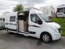 achat camping-car Font Vendome Master Van Duo