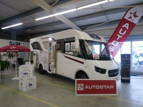 Autostar I 730 Lc Lift Passion