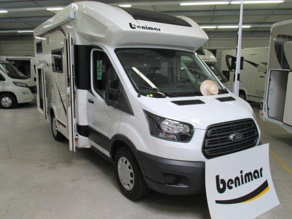 Benimar Tessoro 440 Up