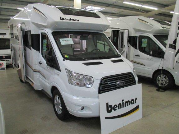 Benimar Tessoro 463