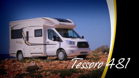Benimar Tessoro 481