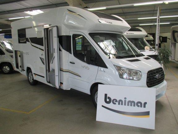 Benimar Tessoro 495