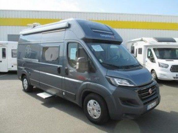 Campereve Family Van