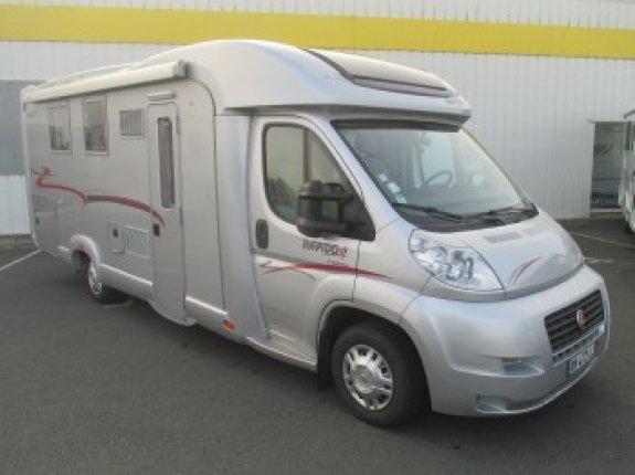 cote argus rapido al ko standard 7090 l 39 officiel du camping car. Black Bedroom Furniture Sets. Home Design Ideas