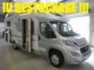 Neuf Adria Matrix 670 Sc New Line Edition vendu par CASTRES CAMPING CARS