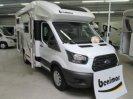 Neuf Benimar Tessoro 440 Up vendu par CASTRES CAMPING CARS