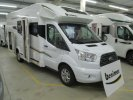 Neuf Benimar Tessoro 442 vendu par CASTRES CAMPING CARS