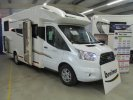 Neuf Benimar Tessoro 467 vendu par CASTRES CAMPING CARS