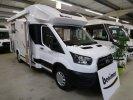 achat camping-car Benimar Tessoro 495 Up