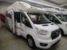 achat camping-car Benimar Tessoro 497