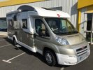 achat  Burstner Ixeo IT 664 CASTRES CAMPING CARS