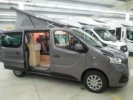 achat  Campereve Mirande CASTRES CAMPING CARS