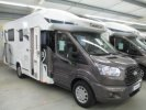 achat  Chausson 718 Xlb Limited Edition CASTRES CAMPING CARS