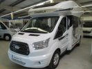 achat  Chausson Flash 530 CASTRES CAMPING CARS