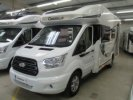achat  Chausson Korus 610 CASTRES CAMPING CARS