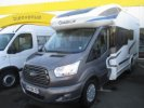 achat  Chausson Welcome 610 CASTRES CAMPING CARS