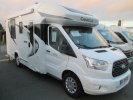 Chausson Welcome 628 Eb occasion