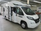 Neuf Chausson Welcome 757 vendu par CASTRES CAMPING CARS