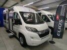 Neuf Elios Van 54t vendu par CASTRES CAMPING CARS