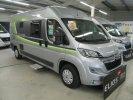 Neuf Elios Van 59t vendu par CASTRES CAMPING CARS