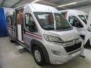 Neuf Elios Van 63 LX vendu par CASTRES CAMPING CARS