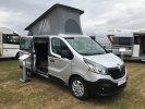 Neuf Elios Vario Camp vendu par CASTRES CAMPING CARS
