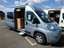 Hymer Sport Line 322 occasion