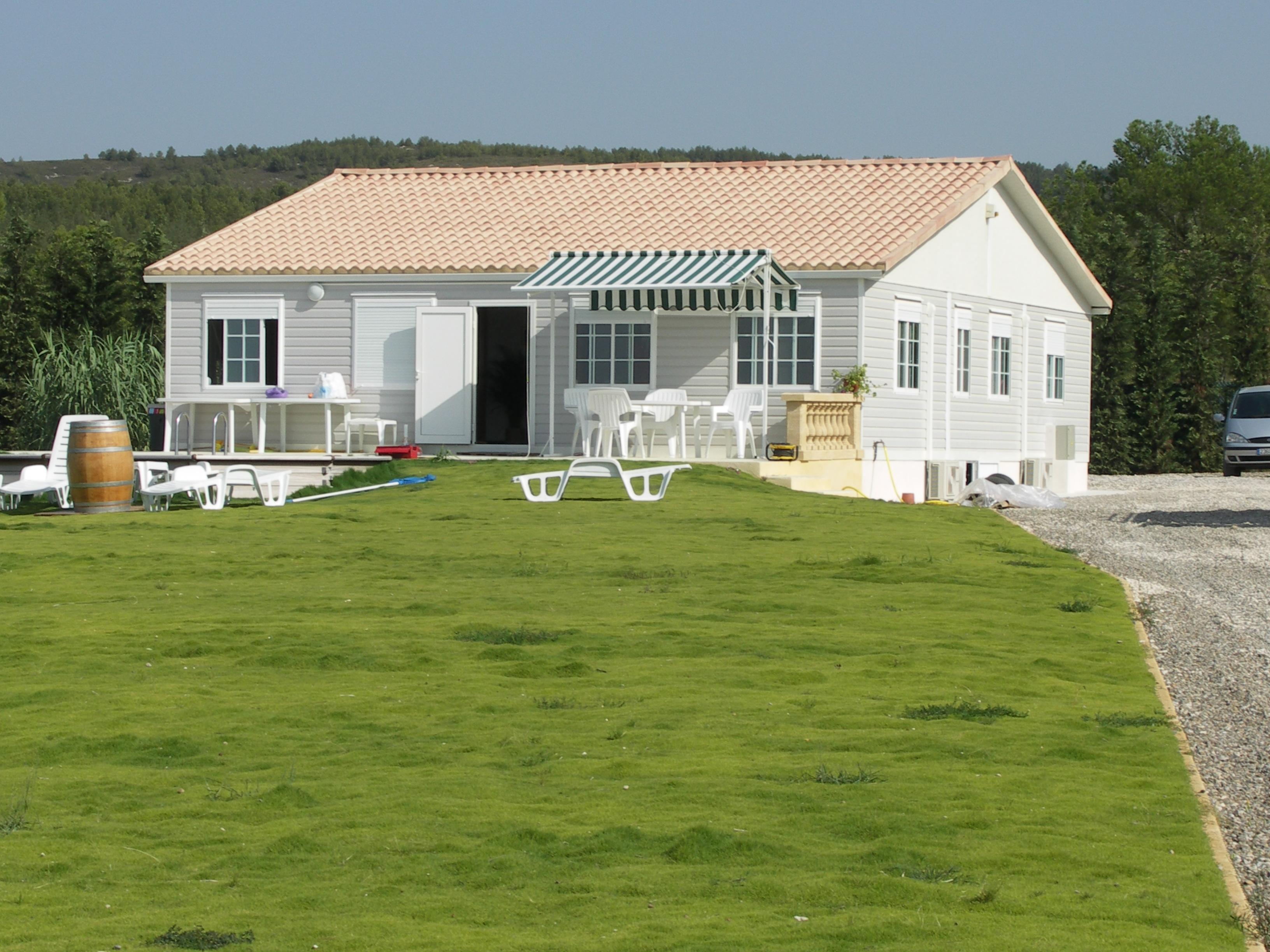 jazz mobil villa mobile neuf de 2012 mobil home en vente