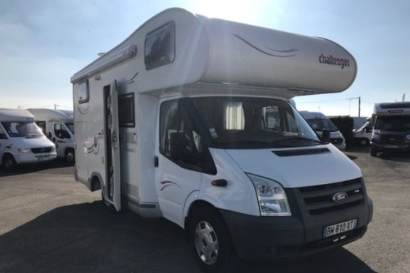 cote argus challenger genesis 31 l 39 officiel du camping car. Black Bedroom Furniture Sets. Home Design Ideas