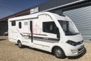 Camping-Car Adria Sonic Axess I 600 Sc Occasion