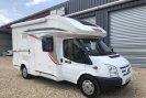achat camping-car Challenger Genesis 30