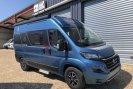Neuf Knaus BoxStar 540 Road vendu par V17 COGNAC