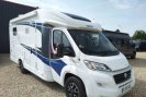 Knaus Live wave 650 mx occasion