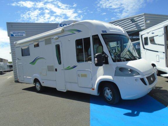 Autostar Auros 899 Xl+
