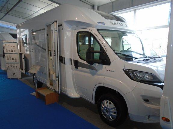 Neuf Bavaria T 706 C Style vendu par SOCODIM LOISIRS