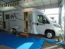 Neuf Bavaria T 700 C Style vendu par SOCODIM LOISIRS
