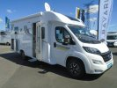 achat camping-car Bavaria T 726 Fc Nomade