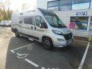 achat camping-car Benimar Benivan 167