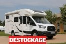 achat camping-car Benimar Tessoro 440 Up