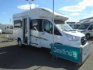 achat camping-car Benimar Tessoro 481