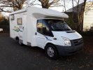 achat camping-car Chausson Flash 04 Top