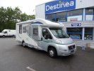 Chausson Welcome 79 Eb
