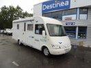 achat camping-car Pilote G 280 Dg