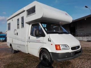 cote argus autostar atlas 2 l 39 officiel du camping car. Black Bedroom Furniture Sets. Home Design Ideas