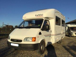 Rapido 744 T