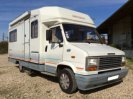 achat camping-car Autostar 506 GTX