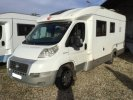achat  Burstner Solano T 615 CAMPING CAR A TOUT PRIX