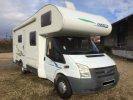achat camping-car Chausson Flash 09