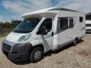 achat camping-car Elnagh Baron 580 L