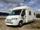 achat camping-car Fleurette Le Casarca